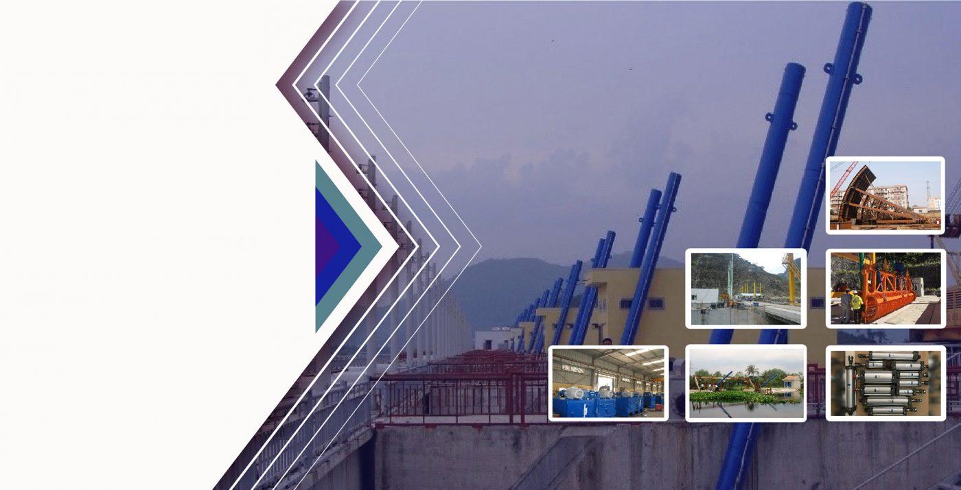 Công ty TNHH Cơ khí Hùng Dũng